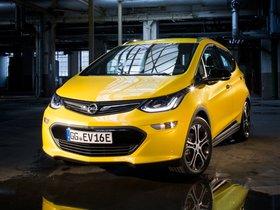 Ver foto 27 de Opel Ampera-E  2016