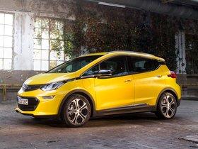 Ver foto 26 de Opel Ampera-E  2016