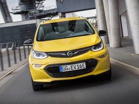 Ver foto 25 de Opel Ampera-E  2016
