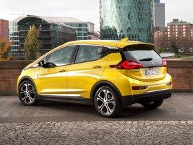 Ver foto 24 de Opel Ampera-E  2016