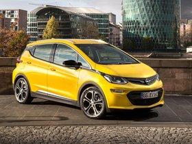 Ver foto 23 de Opel Ampera-E  2016