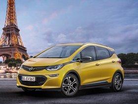 Ver foto 2 de Opel Ampera-E 2016