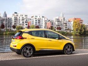 Ver foto 22 de Opel Ampera-E  2016