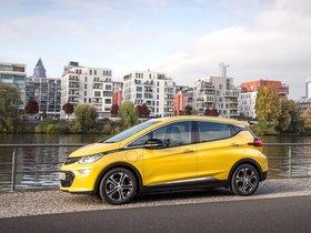 Ver foto 21 de Opel Ampera-E  2016