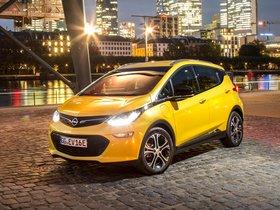 Ver foto 20 de Opel Ampera-E  2016