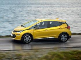 Ver foto 19 de Opel Ampera-E  2016