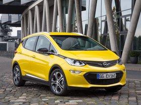 Ver foto 18 de Opel Ampera-E  2016