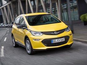 Ver foto 17 de Opel Ampera-E  2016