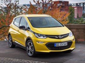 Ver foto 16 de Opel Ampera-E  2016