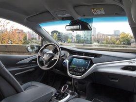 Ver foto 15 de Opel Ampera-E  2016