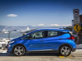 Ver foto 13 de Opel Ampera-E  2016