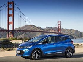 Ver foto 12 de Opel Ampera-E  2016