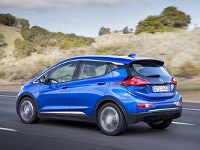 Ver foto 11 de Opel Ampera-E  2016