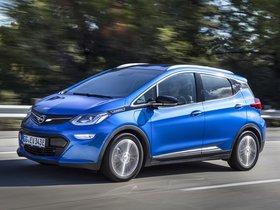Ver foto 10 de Opel Ampera-E  2016