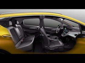 Ver foto 9 de Opel Ampera-E 2016