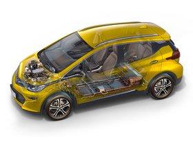 Ver foto 8 de Opel Ampera-E 2016