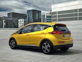 Ver foto 7 de Opel Ampera-E 2016