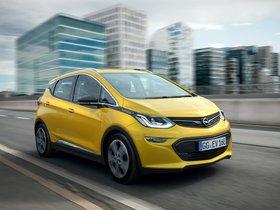Ver foto 6 de Opel Ampera-E 2016