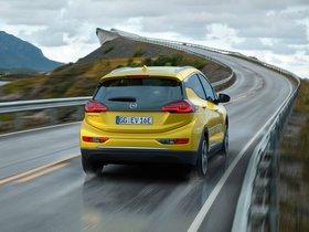Ver foto 5 de Opel Ampera-E 2016