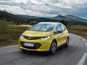 Ver foto 4 de Opel Ampera-E 2016
