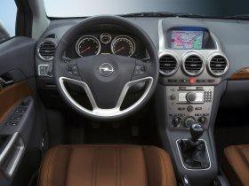 Ver foto 11 de Opel Antara 2006