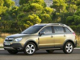 Ver foto 2 de Opel Antara 2006
