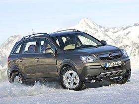 Ver foto 20 de Opel Antara 2006
