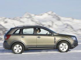 Ver foto 19 de Opel Antara 2006