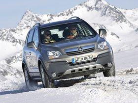 Ver foto 18 de Opel Antara 2006