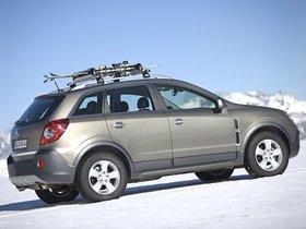 Ver foto 17 de Opel Antara 2006