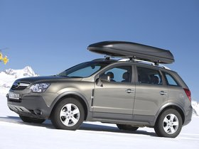 Ver foto 16 de Opel Antara 2006