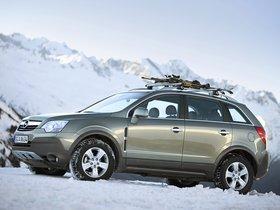 Ver foto 15 de Opel Antara 2006