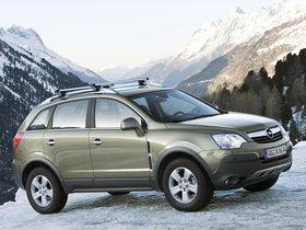 Ver foto 14 de Opel Antara 2006