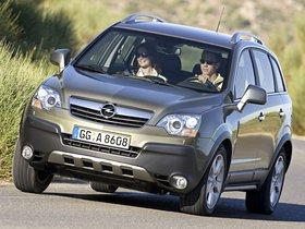 Ver foto 13 de Opel Antara 2006