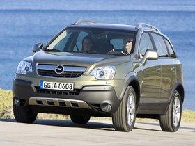 Ver foto 12 de Opel Antara 2006