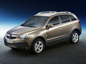 Ver foto 9 de Opel Antara 2006