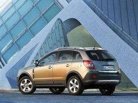 Ver foto 7 de Opel Antara 2006