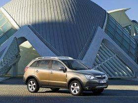 Ver foto 6 de Opel Antara 2006