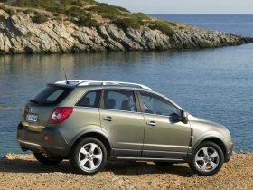 Ver foto 4 de Opel Antara 2006