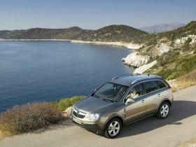 Ver foto 3 de Opel Antara 2006