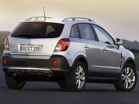 Ver foto 2 de Opel Antara 2010