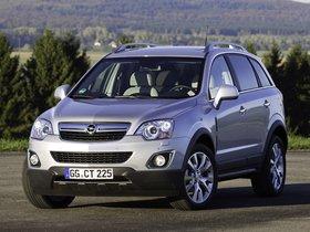 Ver foto 1 de Opel Antara 2010