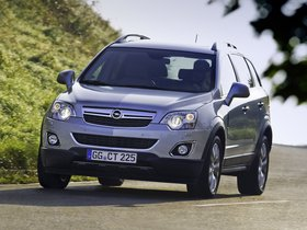 Ver foto 6 de Opel Antara 2011