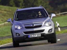 Ver foto 5 de Opel Antara 2011