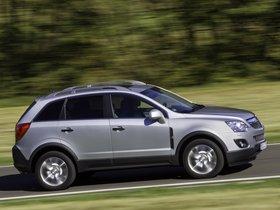 Ver foto 4 de Opel Antara 2011