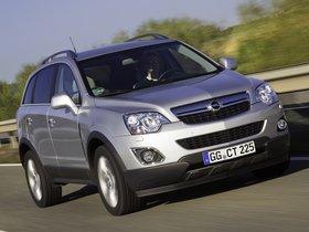 Ver foto 3 de Opel Antara 2011