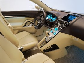 Ver foto 14 de Opel Antara Concept 2005