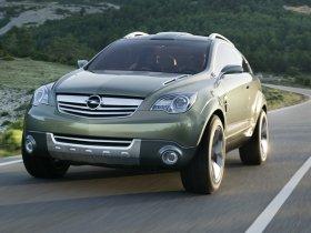 Ver foto 5 de Opel Antara Concept 2005