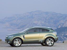 Ver foto 4 de Opel Antara Concept 2005