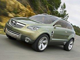 Ver foto 3 de Opel Antara Concept 2005